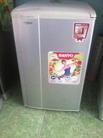 Tủ lạnh Sanyo 93 lít SR-9JR