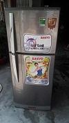 Tủ lánh Sanyo 180 lít SR-U185PN