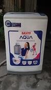 Máy giặt Sanyo 6.5kg