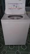 Máy giặt Whirlpool 15kg