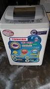 Máy giặt Toshiba 10 kg