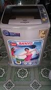 Máy giặt Sanyo 7.2 kg