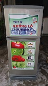 Tủ lạnh Panasonic 160 lít