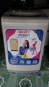 Máy giặt Sanyo 6 kg