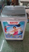 Máy giặt Panasonic 7kg