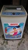 Máy giặt Samsung 7.5 kg