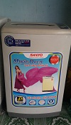 Máy giặt Sanyo 6.5 kg