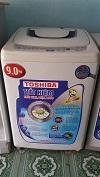 Máy giặt Toshiba 9kg