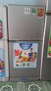 Tủ lạnh aqua 125 lít mới nguyên thùng