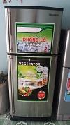 Tủ lạnh Genaral 300 lít