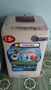 Máy giặt Toshiba 7kg