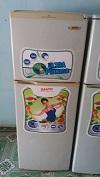 Tủ lạnh Sanyo 140 lít