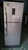 Tủ lạnh Electrolux 211 lít
