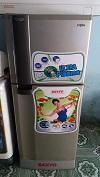 Tủ lạnh Sanyo 170 lít