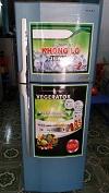 Tủ lạnh Toshiba 228 lít