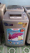 Máy giặt Sanyo 6.8 kg