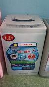 Máy giặt Toshiba 7.2 kg