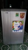 Tủ lạnh Aqua 90 lít