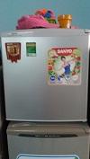 Tủ lạnh Sanyo 53 lít