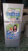 Tủ lạnh Toshiba 160 lít
