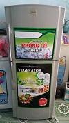 Tủ Lạnh Toshiba 210 lít