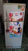 Tủ lạnh Sanyo 186 lít