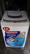 Máy giặt Toshiba 8 kg