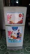 Tủ lạnh Toshiba 110 lít
