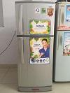 Tủ lạnh Aqua 180 lít