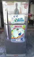 Tủ lạnh Sanyo 270 lít