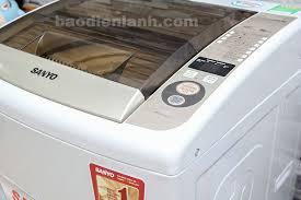 Thu mua máy giặt cũ tại Bình Dương