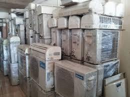 Thu mua máy lạnh cũ tại Bình Dương