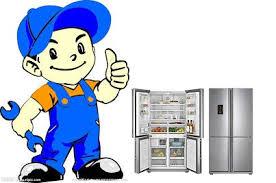 Sửa chữa tủ lạnh tại Bình Dương
