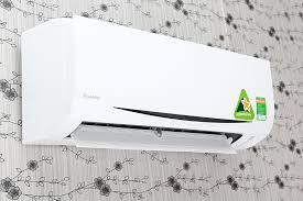 Báo giá máy lạnh Daikin