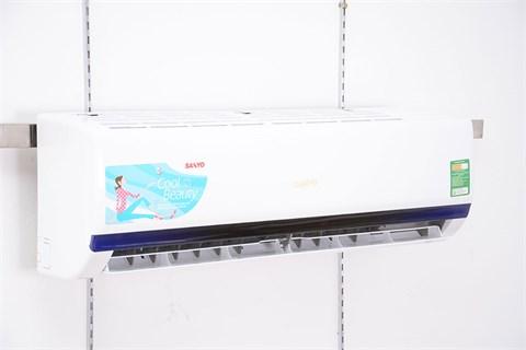 Bảo dưỡng và lắp đặt máy điều hòa nhiệt độ tại Đồng Hới Quảng Bình