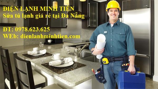 Sửa chữa tủ lạnh tại Đà Nẵng