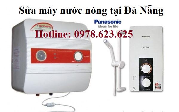Sửa chữa máy nước nóng tại Đà Nẵng