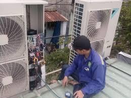 Bảo trì, bảo dưỡng điều hòa Chiller, VRV tại Đà Nẵng, Quảng Nam, Huế