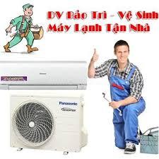 Sửa chữa mua bán tủ lạnh, máy điều hòa, máy giặt tại TP Huế