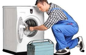 Sửa chữa máy giặt tại Huế