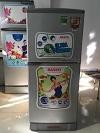 Tủ lạnh sanyo 125 lít