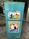 Tủ lạnh Sanyo 110 lit