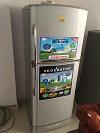 Tủ lạnh Toshiba 200 lit