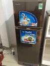 Tủ lạnh funiki 160 lít