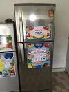 Tủ lạnh Sanyo 250 lit