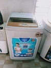 Máy giặt Sanyo 8 kg