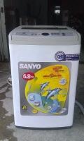 Máy giặt Samsung 6.5 kg