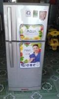 Tủ lạnh Sanyo Aqua 180 lít SR-S185PN