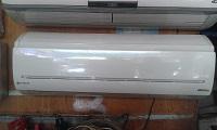 Máy lạnh Hitachi Inverter 1HP